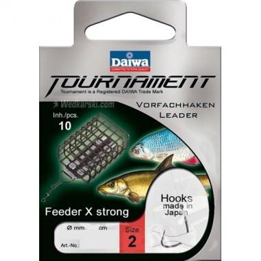 Haki Tournament feederowe Daiwa