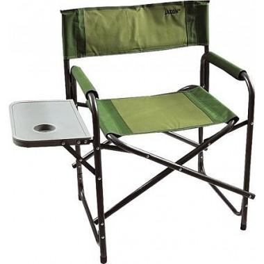 Krzesło wędkarskie AK-KZY111B ze stolikiem Jaxon