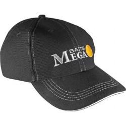 Czapka MEGA BAITS 90-008-07