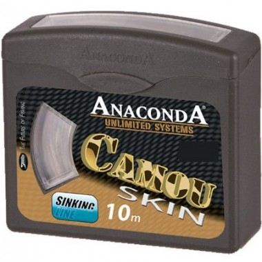 Plecionka Camou Skin 10m Anaconda