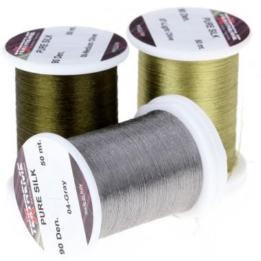 Nić wiodąca Textreme Pure Silk Taimen