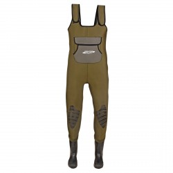 Spodniobuty Neoprenowe Fighter Pro