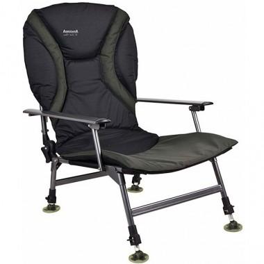Fotel Vi Lock Lounge Chair Anaconda