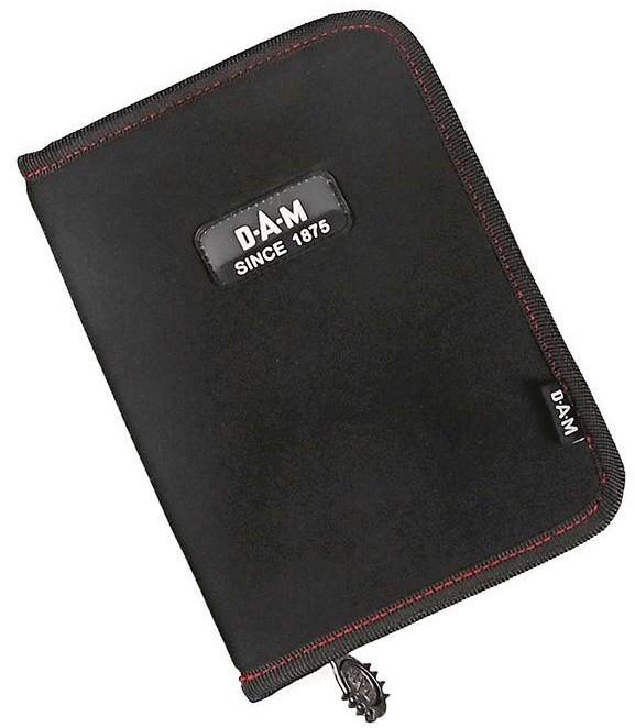 0ed9cc4331ad3 Neoprenowy portfel na przypony DAM 8919001 - wedkarski.com