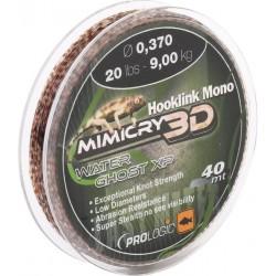 Materiał przyponowy Hooklink Mono Mirage XP