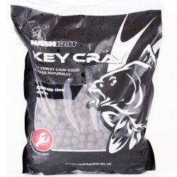 Kulki Key Cray Stabilised Boilies