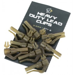 Klips Heavy Duty Lead Clips
