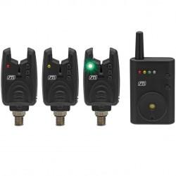 Zestaw sygnalizatorów brań Nano+ Wireless Alarm Set 3+1