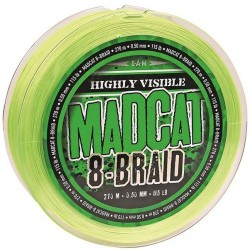 Plecionka Madcat 8-Braid