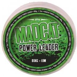 Materiał przyponowy Madcat Power Leader