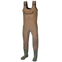 Spodniobuty neoprenowe Sigma