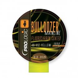 Żyłka pokryta Fluoro Carbonem Bulldozer
