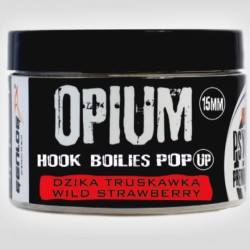 Kulki proteinowe Opium Pop Up