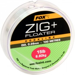 Zig and floater line