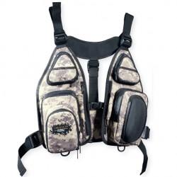 Kamizelka techniczna Tech Vest z wymiennymi torebkami