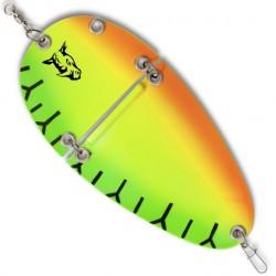 Błystka wahadłowa K2 Flasher