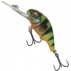 Wobler 3D Goby Crank PHP