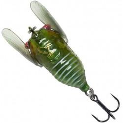 Przynęta 3D Cicada