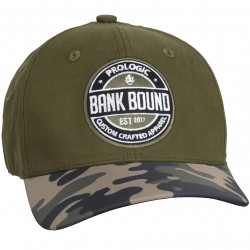 Czapka Bank Bound Camo