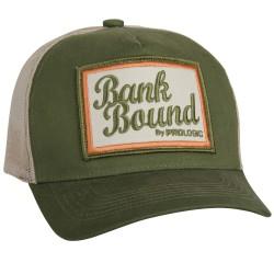 Czapka Bank Bound Mesh