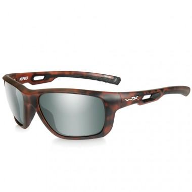 Okulary polaryzacyjne Aspect Smoke Green Wiley-X