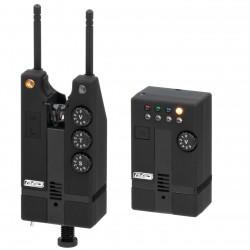 Sygnalizator brań Mad Hi-T Bite Alarms 3+1