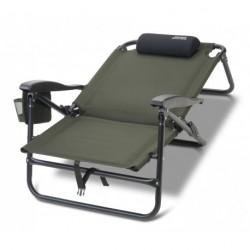 Krzesło karpiowe Beach Hawk Chair