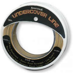 Plecionka Undercover Line