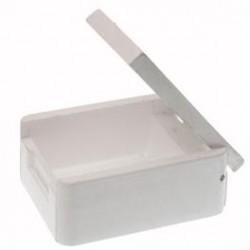 Pudełko styropianowe na ochotkę