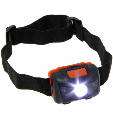 Czołówka LED NGT