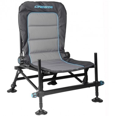 Krzesło Cresta Blackthrone Compact Chair Spro