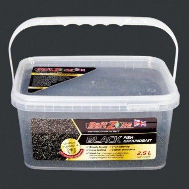 Zanęta Groundbait/StickMix BaitZone