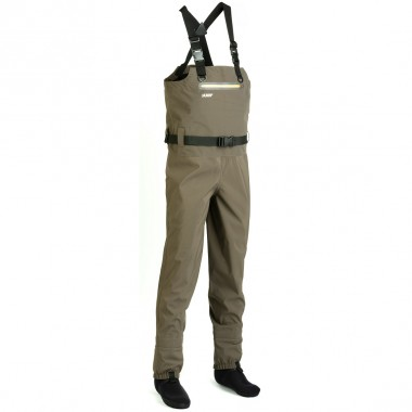 Spodnie z neoprenową skarpetą Jaxon
