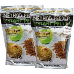 Method Feeder Instant Pellet