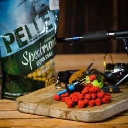 Pellet Spectrum Extra Powłoka