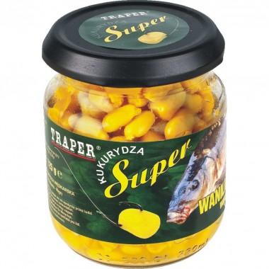 Kukurydza zapachowa Super Traper