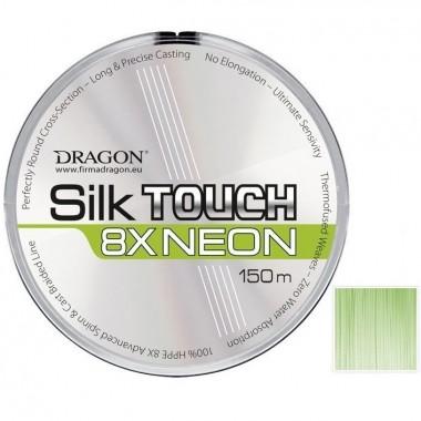 Plecionka Silk Touch 8X Neon Dragon