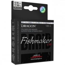 Plecionka Fishmaker V.2
