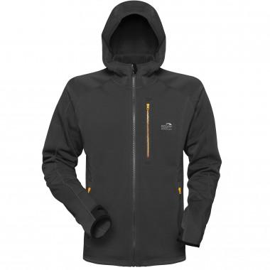 Bluza Hoody 3 czarna GEOFF Anderson