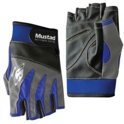 Rękawice Half Finger Casting Gloves GL004