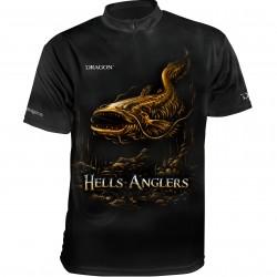 T-Shirt oddychający ClimaDRY sum