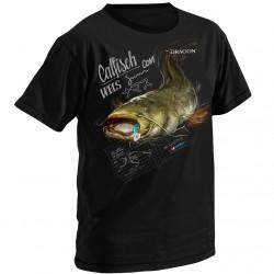 T-Shirt bawełniany sum