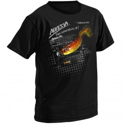 T-Shirt bawełniany Aggressor PRO