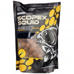 Kulki Scopex Squid Stabilised Boilies