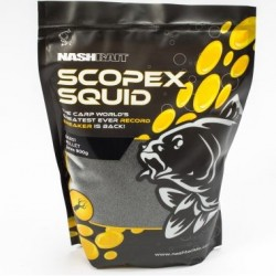 Pellet Scopex Squid Feed Pellet