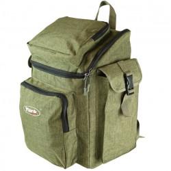 Plecak green średni