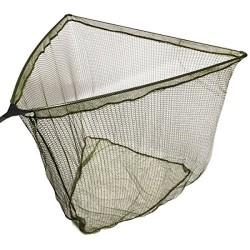 Podbierak karpiowy deluxe carbon net