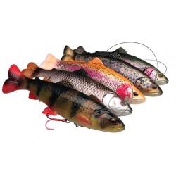 Przynęta 4D Pulsetail Trout