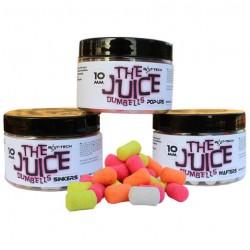 The Juice Dumbells