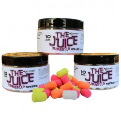 The Juice Dumbells Wafter